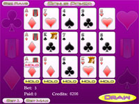 50 Play Video Poker